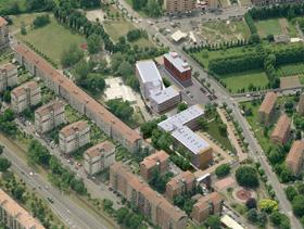 Nuove case per gli studenti universitari della bicocca